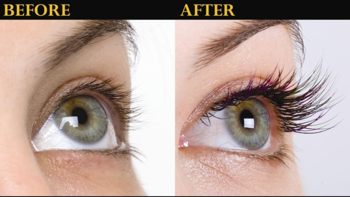 Published on *Eyelash Extentions offer*